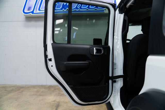 2018 Jeep Wrangler Unlimited Sport S Custom Orlando, FL 21