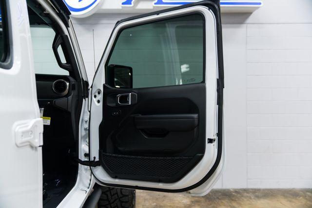 2018 Jeep Wrangler Unlimited Sport S Custom Orlando, FL 23