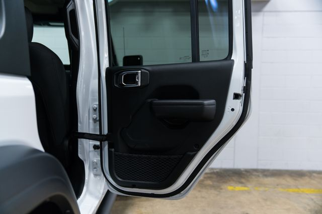 2018 Jeep Wrangler Unlimited Sport S Custom Orlando, FL 22