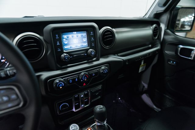 2018 Jeep Wrangler Unlimited Sport S Custom Orlando, FL 28