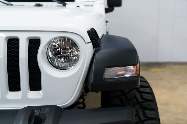 2018 Jeep Wrangler Unlimited Sport S Custom Orlando, FL 9