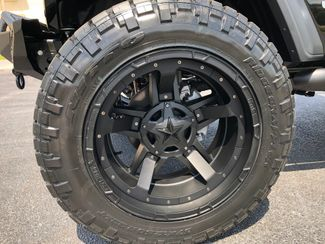 2018 Jeep All-New Wrangler Unlimited BLACK-OUT JL HARDTOP CUSTOM LIFTED    Florida  Bayshore Automotive   in , Florida