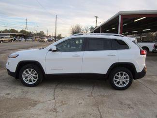2018 Jeep Cherokee Latitude Plus Houston, Mississippi 2