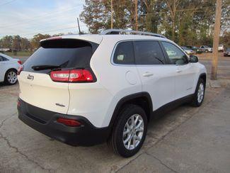 2018 Jeep Cherokee Latitude Plus Houston, Mississippi 5