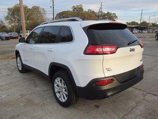 2018 Jeep Cherokee Latitude Plus Houston, Mississippi 4