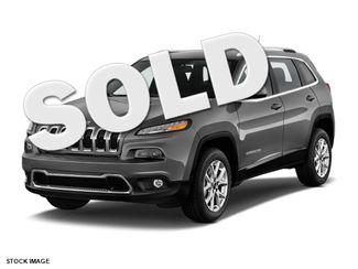 2018 Jeep Cherokee Latitude Plus Minden, LA