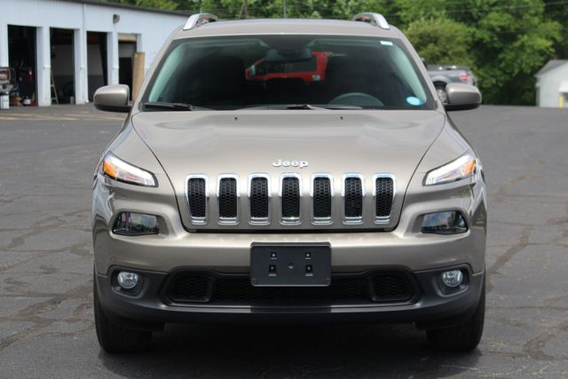 2018 Jeep Cherokee Latitude 4x4 - COLD WEATHER GROUP! Mooresville , NC 17