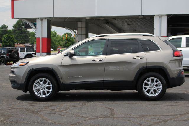 2018 Jeep Cherokee Latitude 4x4 - COLD WEATHER GROUP! Mooresville , NC 16