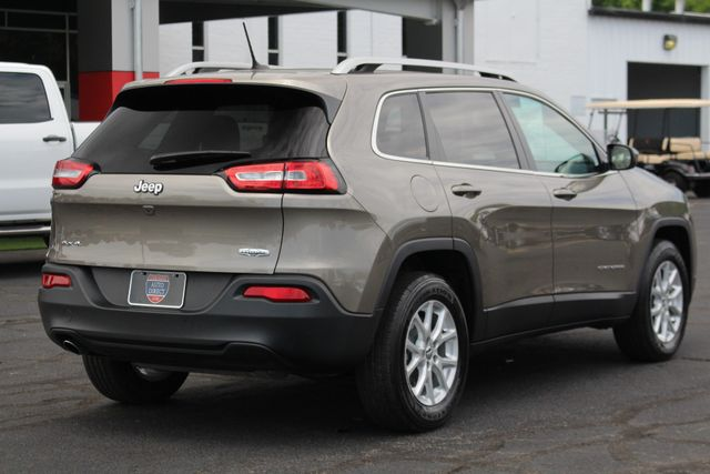 2018 Jeep Cherokee Latitude 4x4 - COLD WEATHER GROUP! Mooresville , NC 25