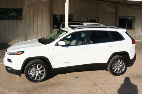 2018 Jeep Cherokee Limited in Vernon, Alabama