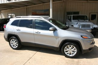 2018 Jeep Cherokee Latitude in Vernon Alabama