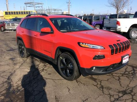 2018 Jeep Cherokee Latitude in Victoria, MN
