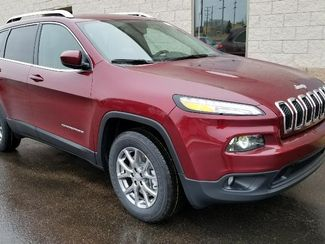 2018 Jeep Cherokee in Victoria, MN