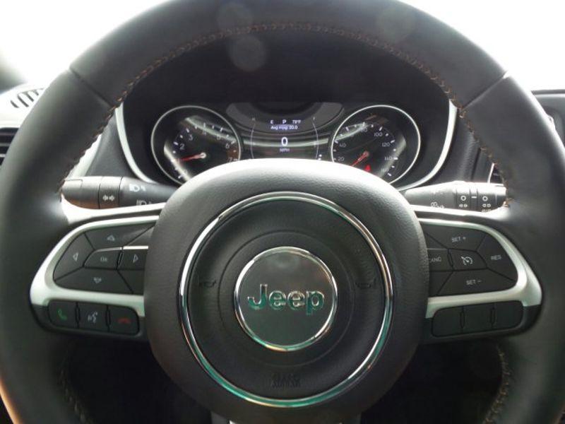 2018 Jeep Compass Latitude   Texas  Victoria Certified  in , Texas