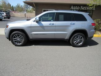 2018 Jeep Grand Cherokee Limited Bend, Oregon 1