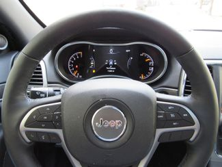 2018 Jeep Grand Cherokee Limited Bend, Oregon 12