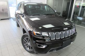 2018 Jeep Grand Cherokee Limited W/ NAVIGATION SYSTEM / BACK UP CAM Chicago, Illinois