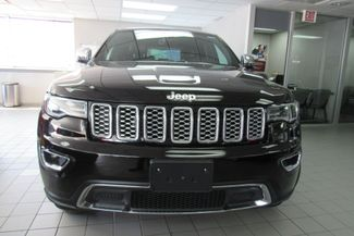2018 Jeep Grand Cherokee Limited W/ NAVIGATION SYSTEM / BACK UP CAM Chicago, Illinois 1