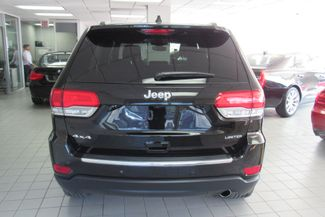 2018 Jeep Grand Cherokee Limited W/ NAVIGATION SYSTEM / BACK UP CAM Chicago, Illinois 4