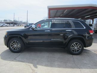 2018 Jeep Grand Cherokee Limited Houston, Mississippi 2