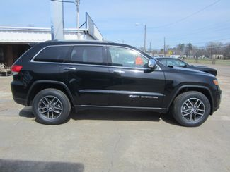 2018 Jeep Grand Cherokee Limited Houston, Mississippi 3