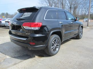 2018 Jeep Grand Cherokee Limited Houston, Mississippi 5