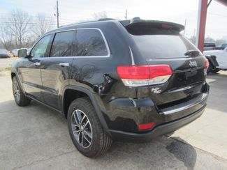 2018 Jeep Grand Cherokee Limited Houston, Mississippi 4