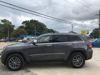 2018 Jeep Grand Cherokee Limited  city Louisiana  Billy Navarre Certified  in Lake Charles, Louisiana