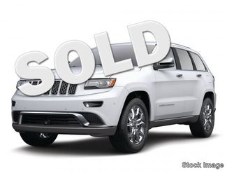 2018 Jeep Grand Cherokee Sterling Edition Minden, LA