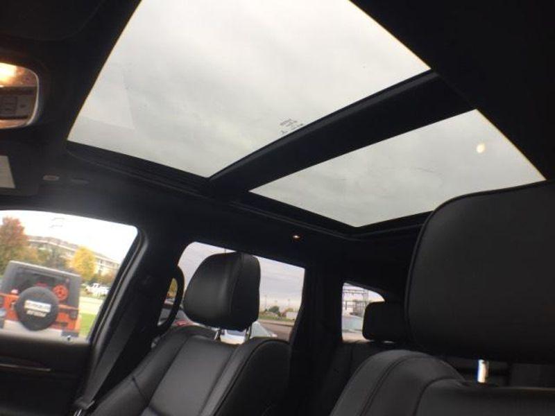 2018 Jeep Grand Cherokee High Altitude  in Victoria, MN