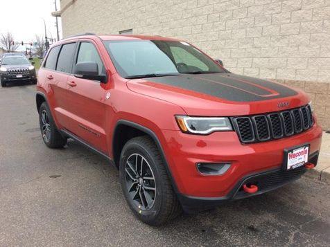 2018 Jeep Grand Cherokee Trailhawk in Victoria, MN