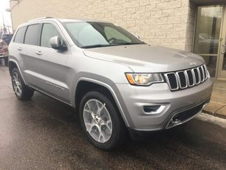 2018 Jeep Grand Cherokee in Victoria, MN