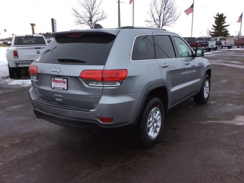 2018 Jeep Grand Cherokee Laredo in Victoria, MN