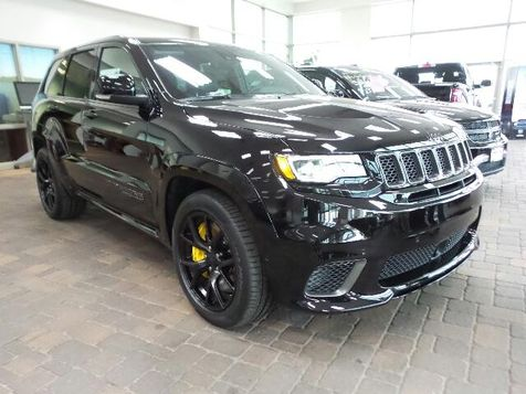2018 Jeep Grand Cherokee Trackhawk in Victoria, MN