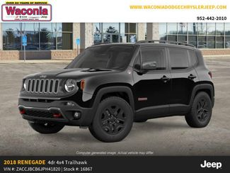 2018 Jeep Renegade in Victoria, MN