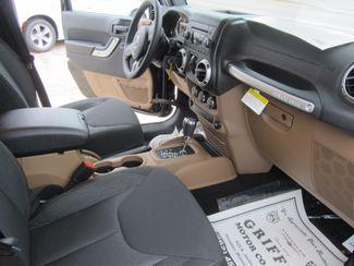 2018 Jeep Wrangler JK Unlimited Sahara Houston, Mississippi 7