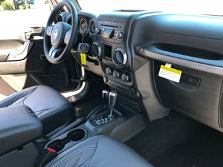 2018 Jeep Wrangler JK Unlimited GRUMPER CUSTOM LIFTED LEATHER HARDTOP   Florida  Bayshore Automotive   in , Florida