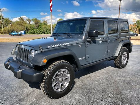 2018 Jeep Wrangler JK Unlimited Rubicon in , Florida