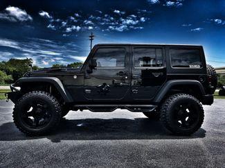 2018 Jeep Wrangler JK Unlimited in , Florida