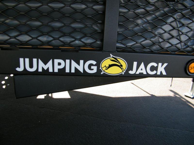 2018 Jumping Jack 6x8   in Mesa, AZ