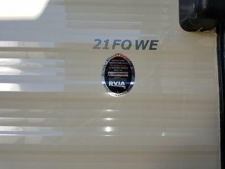 2018 Keystone HIDEOUT 21FQWE Albuquerque, New Mexico 1