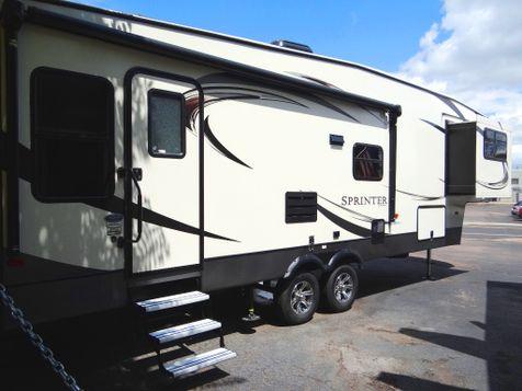 2018 Keystone Sprinter 269FWRLS - Dual Slides  | Colorado Springs, CO | Golden's RV Sales in Colorado Springs, CO