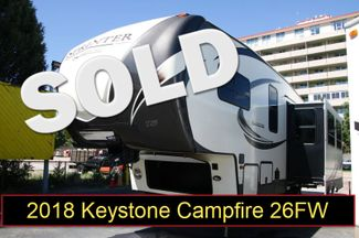 2018 Keystone Sprinter 26FW 2 Slide,Thermal Pak, 32' in Colorado Springs CO