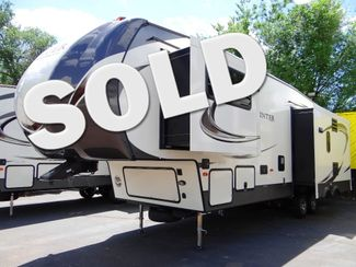 2018 Keystone Sprinter 297FWRLS Triple Slide 5th wheel | Colorado Springs, CO | Golden's RV Sales in Colorado Springs CO