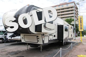 2018 Keystone Sprinter 357FWFLT  | Colorado Springs, CO | Golden's RV Sales in Colorado Springs CO