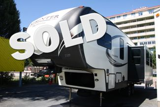 2018 Keystone Sprinter CAMPFIRE 26FW  | Colorado Springs, CO | Golden's RV Sales in Colorado Springs CO