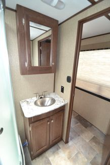 2018 Keystone Sprinter Campfire 29FK AUTO LEVELING  city Colorado  Boardman RV  in , Colorado