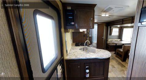 2018 Keystone Sprinter 26RB Slide-Out Ext Kitchen | Colorado Springs, CO | Golden's RV Sales in Colorado Springs, CO