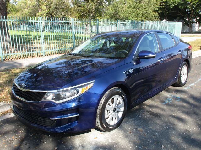 2018 Kia Optima LX Come and visit us at wwwoceanautosalescom for our expanded inventory This of