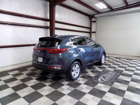 2018 Kia Sportage LX - Ledet's Auto Sales Gonzales_state_zip in Gonzales, Louisiana